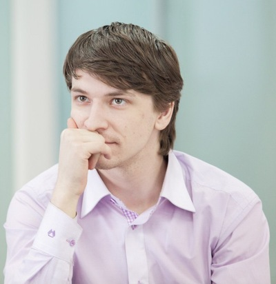 Андрей Куманяев, 2 мая , Ульяновск, id1058906
