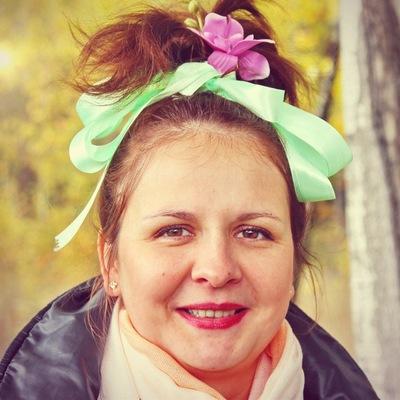 Таня Бушмакина, 9 декабря 1981, Пермь, id146010621