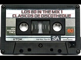 LOS 80 IN THE MIX (CLASICOS DE DISCOTHEQUE)