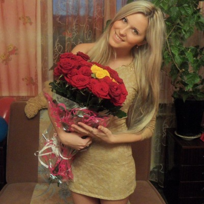 Анастасия Соловьева, 27 января 1994, Кинешма, id86025002