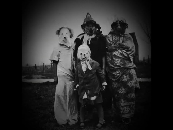 SXNYYK - All Hallows Eve