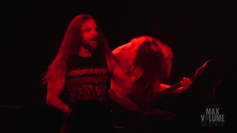 GLORIOUS DEPRAVITY - Live At Saint Vitus Bar 2018 (vk.com/afonya_drug)