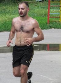 Саша Ивин, 7 июля , Ростов-на-Дону, id14036920