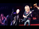 Judas Priest - Love Bites ( Live at Budokan, Japan 2015 )