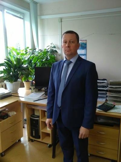 Александр Насонов