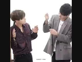 จุนเน่ย่าาาาา____จุนเน่ ชิปเปอร์ไม่ต้องเค้าเปงแฟนกันมาโดยตลอดแน้ววว junhwan.mp4