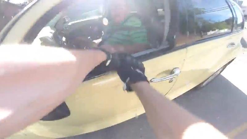 Автомобилисты против мотоциклистов