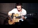 Damjan Pejcinoski - Isn't She Lovely - Gypsy Jazz Style Guitar