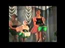 Детский танец - МАКАРЕНА / Kid's dance /  Ladanza de los niños