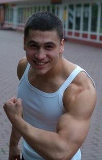 Евгений Миллер, 1 ноября 1990, Санкт-Петербург, id204357310