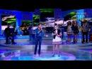 Dos niños creyentes impresionan con asombrosa voz cantando cántico a Dios