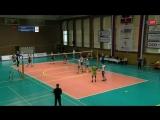 Зенит - СПБ - 2 - Белогорье 2 (Белгород) / 720p