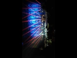 Metalica show в Екатеринбурге.10.03.18