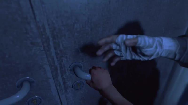 Dying Light как получить кошку в начале игры