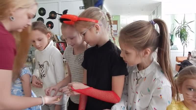Алиса в Стране Чудес конфеткиии