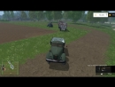 [Stepan Xolera] Зил Захара (кооп) - ч20 Farming Simulator 2015