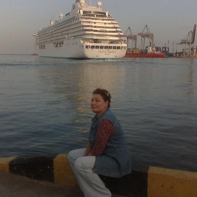 Elena Krasnodemskaya, 27 мая , Киев, id215872214