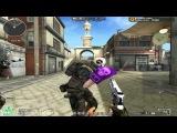 CrossFire: Микс #3 w/ Дипл_, Скопинг