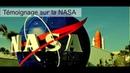 Témoignage une ex employée de la NASA balance tout