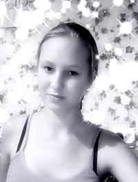 Аня Зорина