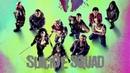 Suicide Squad (2016) Original Motion Picture Soundtrack - Full OST