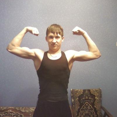 Олег Гамора, 1 января 1990, Бугульма, id119729101