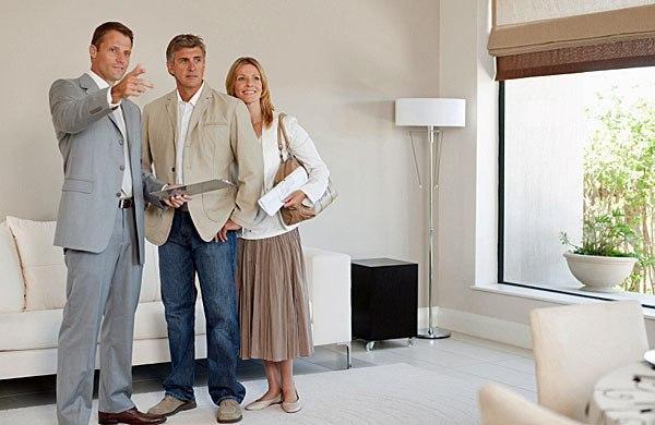 Какой процесс продажи квартиры