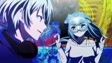 Music Foster The People - Pumped Up Kicks (Bridge &amp Law Remix) AMV anime