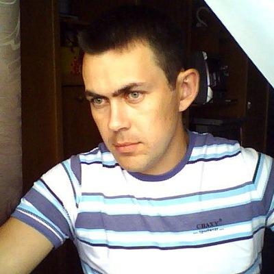 Николай Останин, 31 декабря 1983, Ишим, id216692638