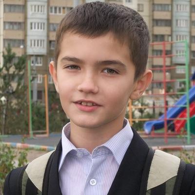 Дмитрий Ковальчук, Москва, id226065708