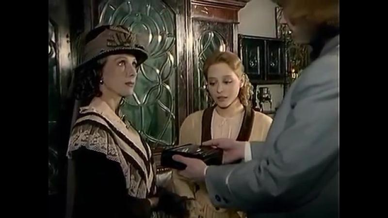 Петербургские тайны 48 серия