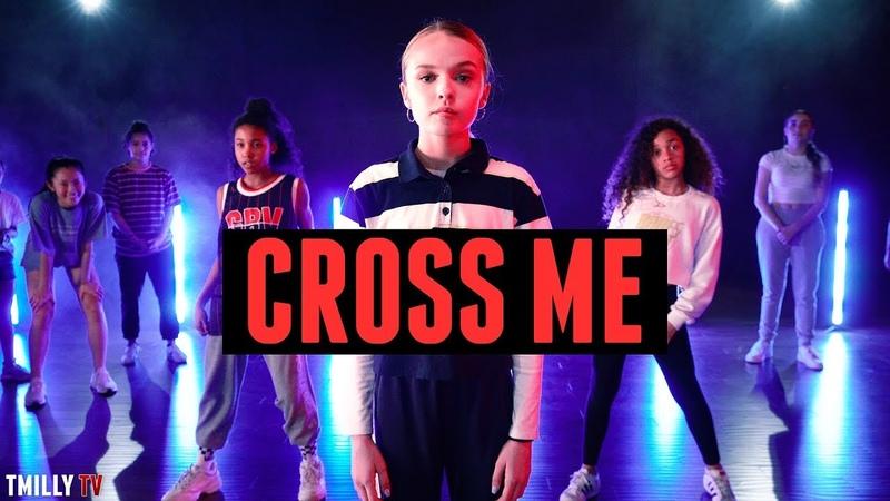 Ed Sheeran - Cross Me - Dance Choreography by Jake Kodish