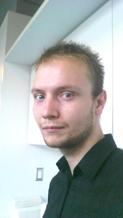 Sergey Uss, 13 февраля , Николаев, id8360129