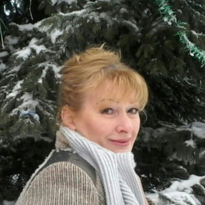 Надежда Швецова