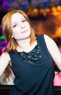 Виктория Литвиненко, 18 сентября 1990, Москва, id140511341