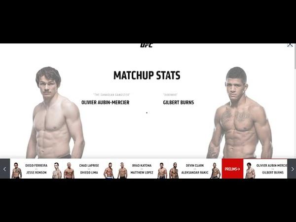 Прогноз от MMABets UFC 231: Мерсье-Бернс, Ракич-Кларк, Катона-Лопез. Выпуск №129. Часть 2/6