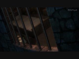 7 Улисс: Жанна д'Арк и рыцарь-алхимик /Ulysses - Jehanne Darc to Renkin no Kishi [MVO] Anifilm
