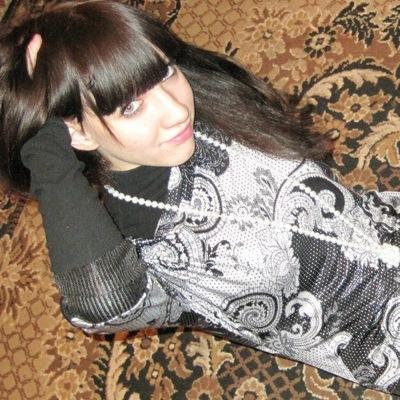 Карина Любимая, 10 февраля 1993, Москва, id211103281