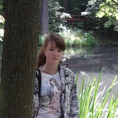 Мария Бикунина, 7 марта 1999, Подольск, id202891286