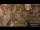 Эрен и Микаса-Шопот в темноте