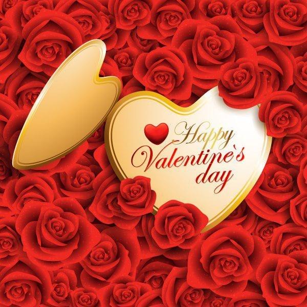 С Днём святого Валентина! MYoQNiJUQsI