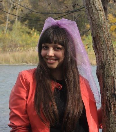 Алёна Рассолова, 8 апреля , Ставрополь, id44253213