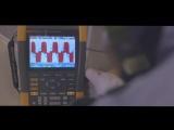 Обзор анализатора электродвигателей #Fluke MDA-510 и MDA-550
