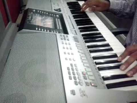 Laila Main Laila (Qurbani) On Yamaha Keyboard PSR-S910