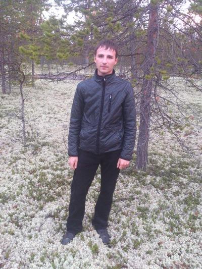 Антон Ермаков, 31 октября 1985, Тюмень, id33697287