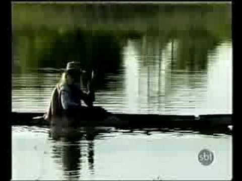 Novela Pantanal: mesmas cenas no SBT e na Manchete