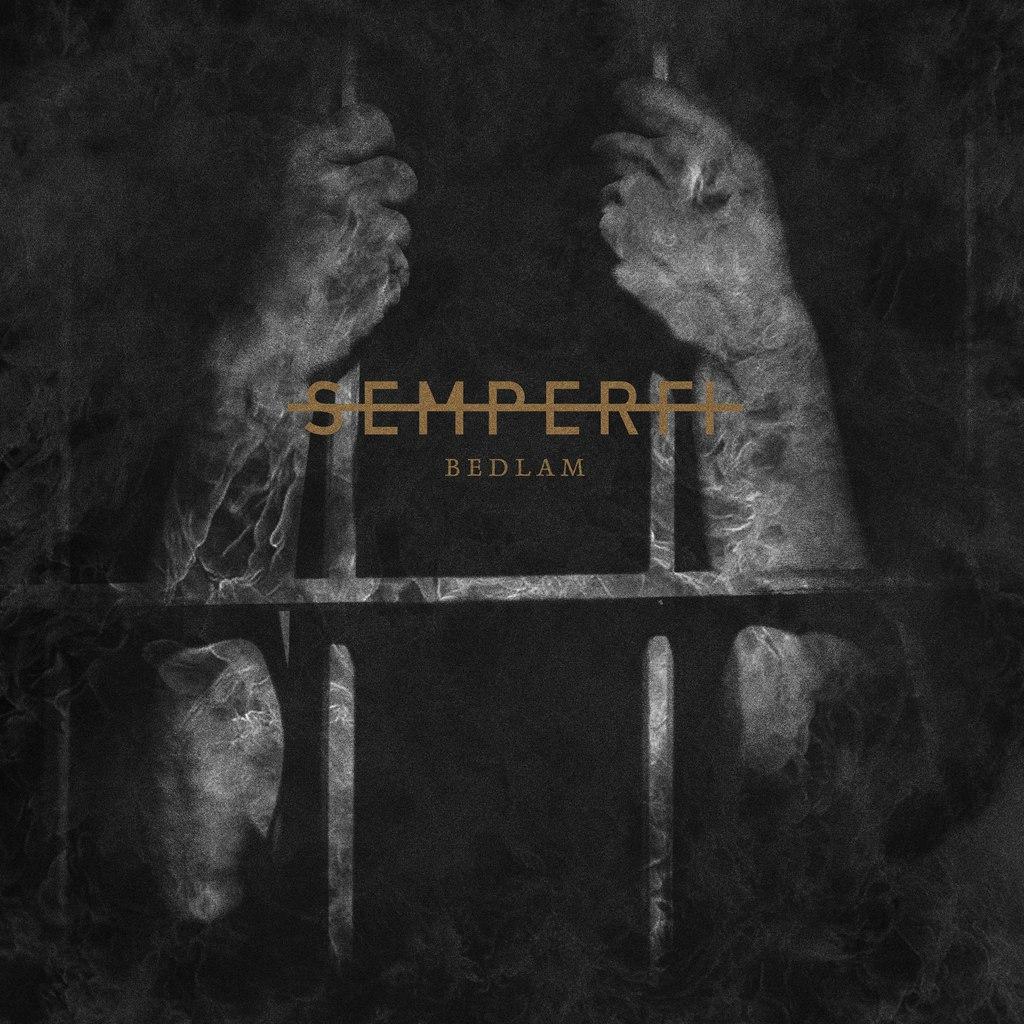 Semper Fi - Bedlam [EP] (2015)