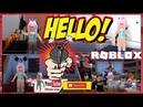Roblox Murder Mystery 2! Playing with Wonderful MURDERER FRIENDS! WARNING! LOUD SCREAMS!