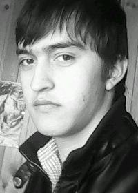 Akmyrat Jomardow, 1 декабря , Санкт-Петербург, id191203663