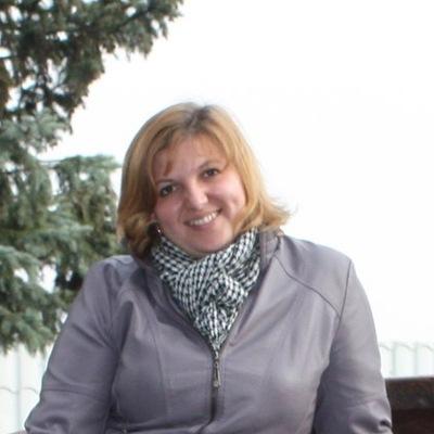 Наталия Луценко, 12 января 1985, Сумы, id18586698